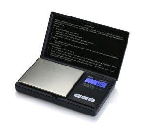 American Weigh 1KG Digital Pocket Scale 1000 x 01g