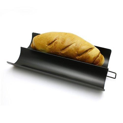 Nonstick French BreadBaguette Pan - 16 x 8 Inch