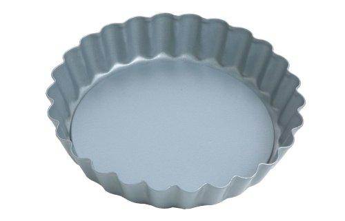 Fox Run Preferred Non-stick 4-inch Mini Loose Bottom Quiche Pan