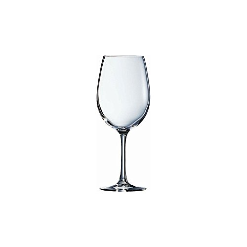 Chef Sommelier 46888 Cabernet 1975 Oz Tall Wine Glass - 24  CS