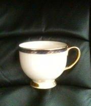 Lenox Hamilton China Tea Cup~ New