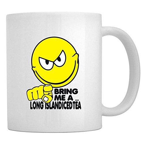 Teeburon BRING ME A Long Island Iced Tea Mug