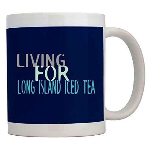 Teeburon Living for Long Island Iced Tea Mug