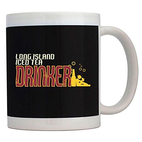 Teeburon Long Island Iced Tea DRINKER Mug