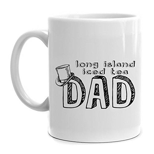 Eddany Long Island Iced Tea dad Mug