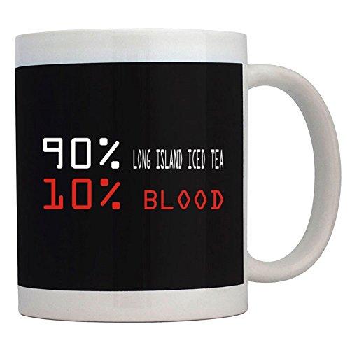 Teeburon 90 Long Island Iced Tea 10 Blood Mug