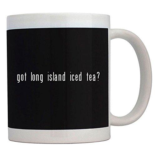 Teeburon Got Long Island Iced Tea Mug