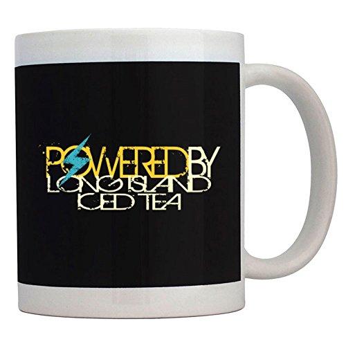 Teeburon Powered by Long Island Iced Tea Mug