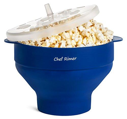 25 Best Popcorn Bowls 2018