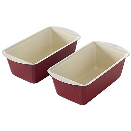 Nordic Ware Performance Bakeware Loaf Pans Set of 2