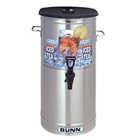 5 Gal TDO-5 Cylinder Style TeaCoffee Dispenser