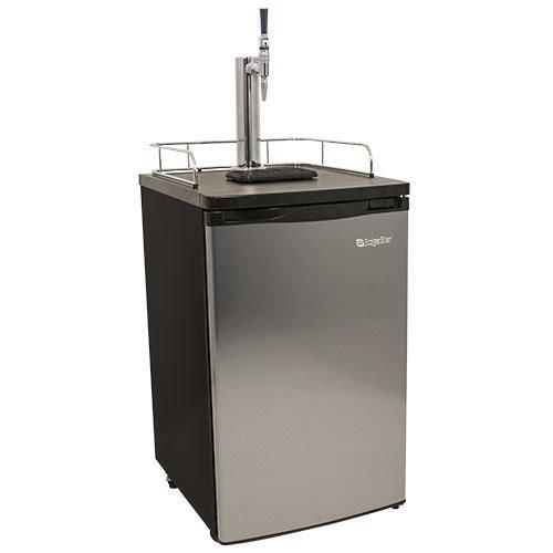 EdgeStar Cold Brew Coffee Dispenser - Stainless Steel