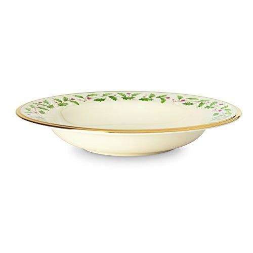 Lenox Holiday PastaSoup Bowl