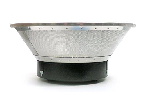 Breville BR-1 Mesh Filter Basket for JE95XL JE98XL BJE200XL Juicers