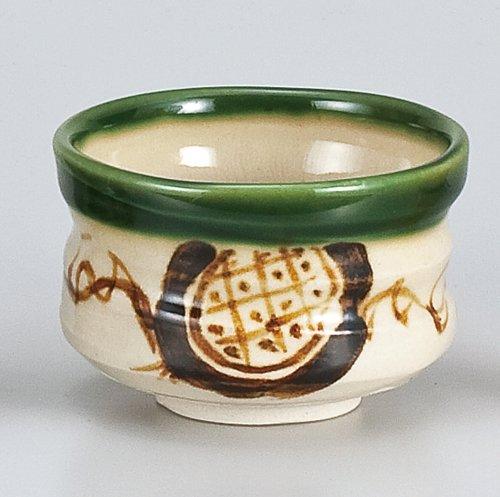 Oribe Nodate Matcha bowl set with  Thomson box and  tea utensils   Enjoy Goods  Kitchenware