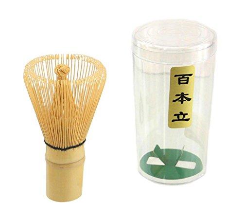 Matcha Bamboo Whisk 2 ounce