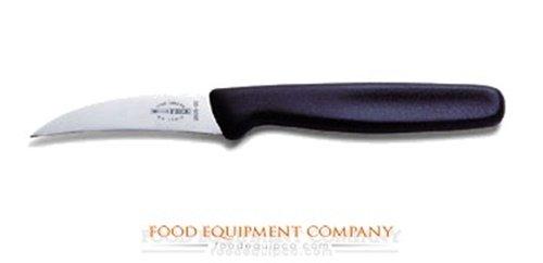 F Dick 8260505B Household Peeling Knife 2 blade high carbon steel