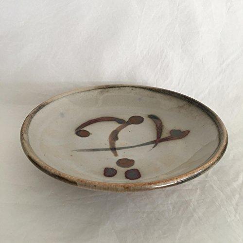 Handmade Ceramic Bowl Shallow Bowl CTCJUL17SB5
