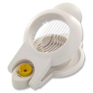 Miu France Plastic Egg Cutter And Piercer