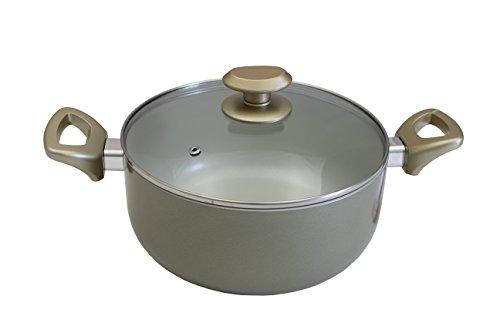 Winner Ceramic Non Stick Dutch Oven Pot Induction Compatible 3 Quart