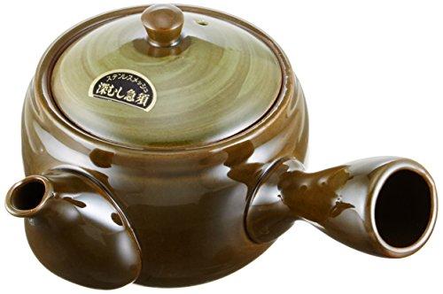 Tokoname Kyusu TeapotJapan Import 1082 ounces