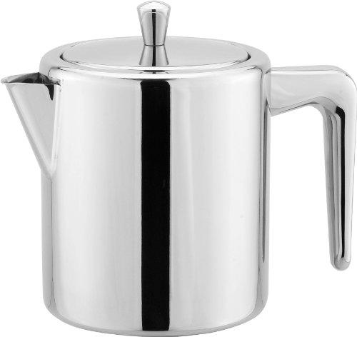 Cuisinox Teapot with Infuser 1-Liter