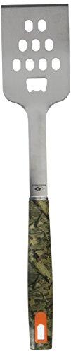 Mossy Oak BBQ Stainless Steel Turner Break-Up Infinity