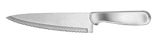 Ginsu Kotta Series 6-Inch Japanese 420J2 Stainless Steel Chef Knife 5001