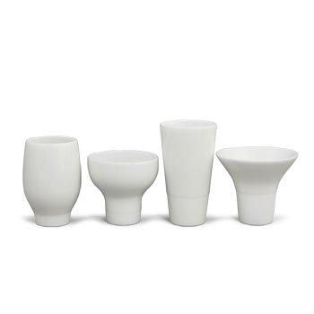 Varietal Sake Cup Set of 4