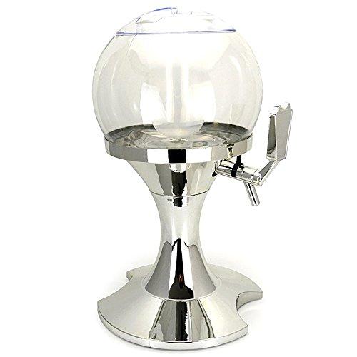 Joymee 35L Beer Liquid Drink Juice Beverage Dispenser Cooler Ball Party Switch New