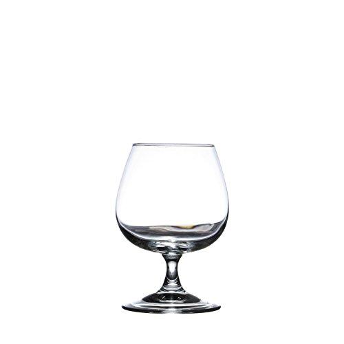 BrandyWhiskey Glasses tm ARCOROC Professional 85 oz 250 ml 6-piece set 12-piece set 6