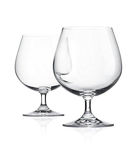 RONA Gala Brandy Glass 14 oz Set of 6