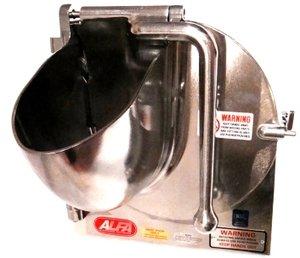 Alfa GS-12 Attachment For Hobart Dough Mixer 12 Hub Grater 65550 Gs-12