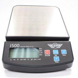 My Weigh i500 - 500G X 01G-