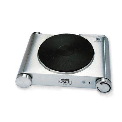 Kung Fu Master Electric Single Burner Hot Plate