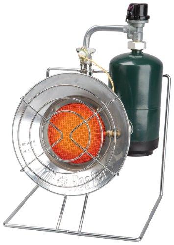 Mr Heater MH15CS Single Burner Outdoor HeaterCooker