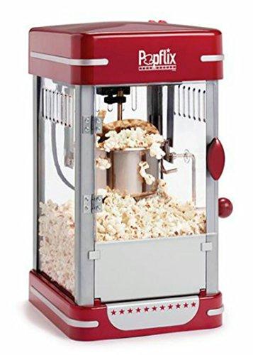 Cinema-Style Kettle Popcorn Popper