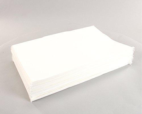 Henny Penny 12102 Filter Envelopes 100 Count