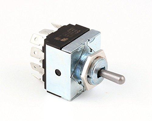 Henny Penny 16640 Switch Main Assembly-4 Pdt