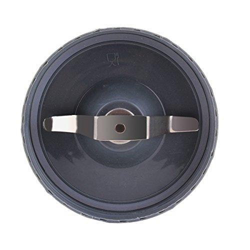 Sduck Replacement Parts for Nutribullet Milling Blade Flat Blade juicer accessories For 600W NUTRIBULLET Blender Juicer 1 year warranty