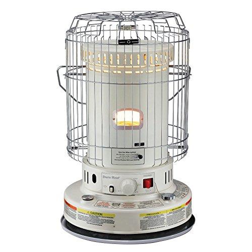 Dura Heat DH2304S 23800 BTU Indoor Kerosene Heater