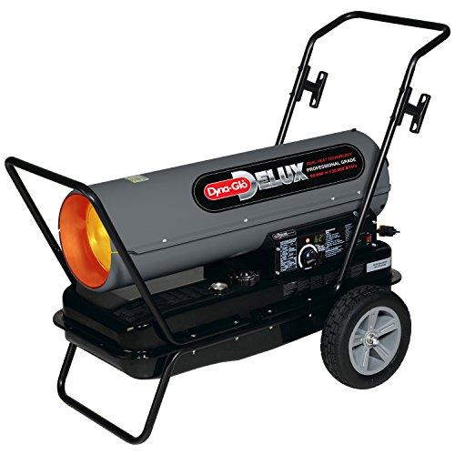Dyna-Glo Forced air Heater 135000 BTUs