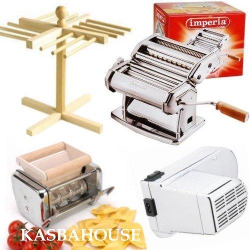 Imperia Pasta Machine Deluxe Set