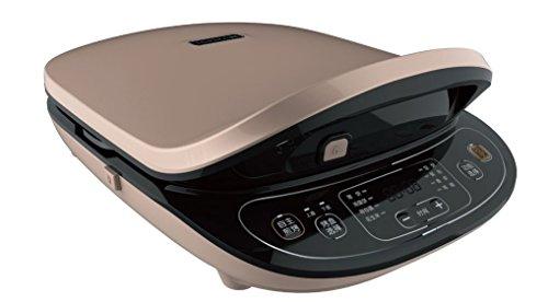 Joyoung Electric Baking Pan  Skillet Gold CTS-30JK1