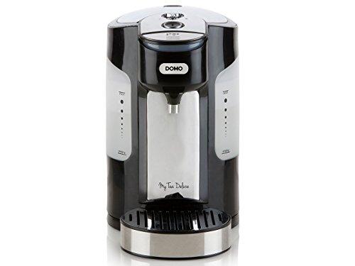 Domo My Tea Deluxe Hot Water Dispenser