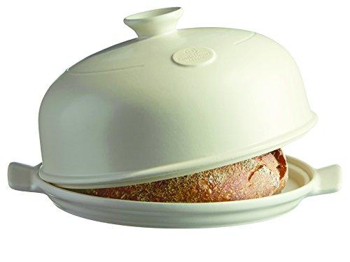 Emile Henry 505508 Bread Baker 132 x 112 x 7 Linen