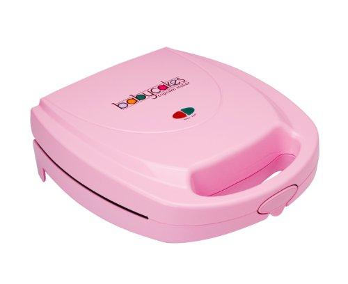 Babycakes CC-2828PK Cupcake Maker Pink 8 Cupcakes