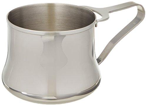 Dansk Kobenstyle Stainless Butter Warmer