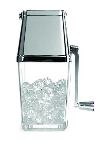 Metrokane Rabbit Ice Crusher Clear