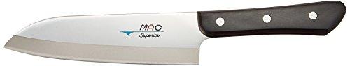 Mac Knife Superior Santoku Knife 6-12-Inch